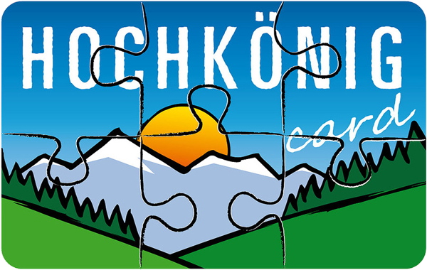 The Hochkönig Card